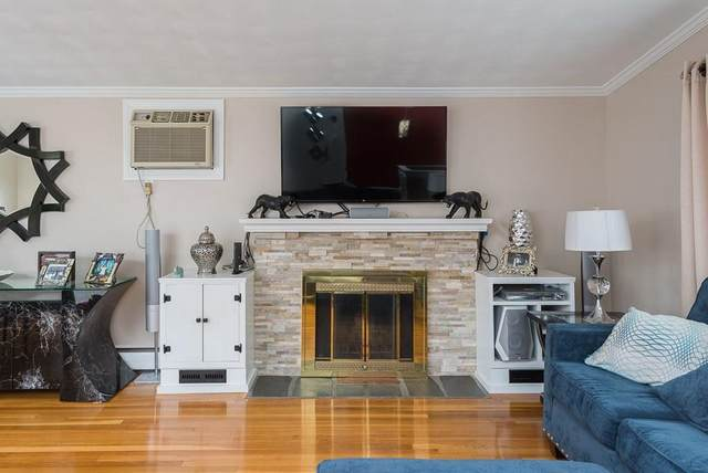 676 Bay Rd, Stoughton, MA 02072 (MLS #72733394) :: Anytime Realty