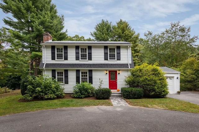 82 Olive St, Ashland, MA 01721 (MLS #72733419) :: Anytime Realty