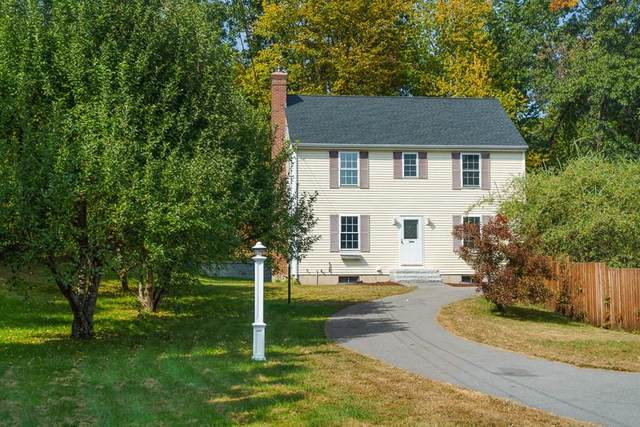 687 Pleasant St, Leominster, MA 01453 (MLS #72733426) :: Anytime Realty