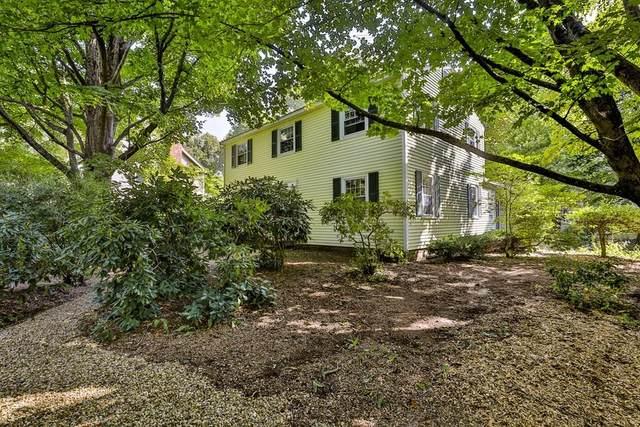 12 Winter Street, Maynard, MA 01754 (MLS #72733433) :: Exit Realty