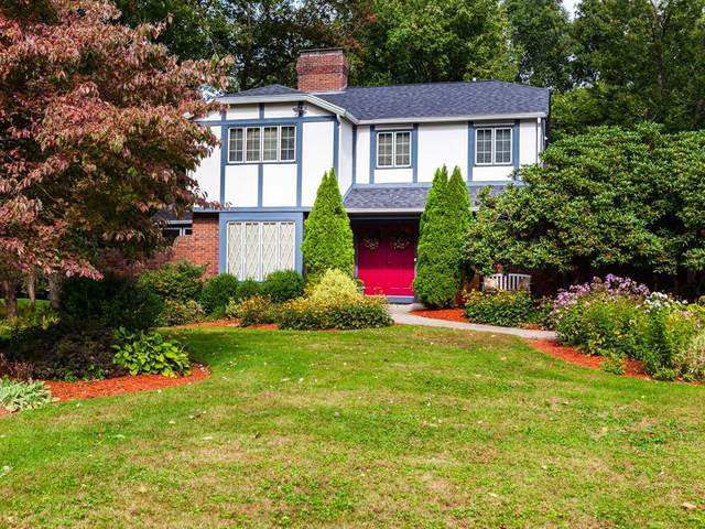 24 Old Powder House Rd, Lakeville, MA 02347 (MLS #72733464) :: Zack Harwood Real Estate | Berkshire Hathaway HomeServices Warren Residential