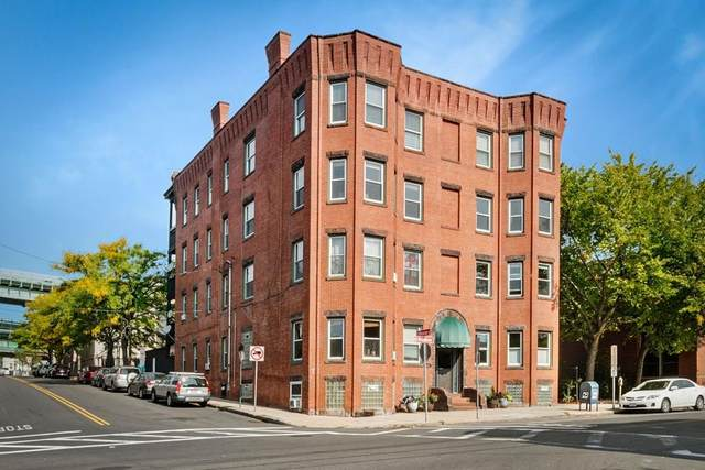100 Broadway #7, Chelsea, MA 02150 (MLS #72733592) :: Welchman Real Estate Group