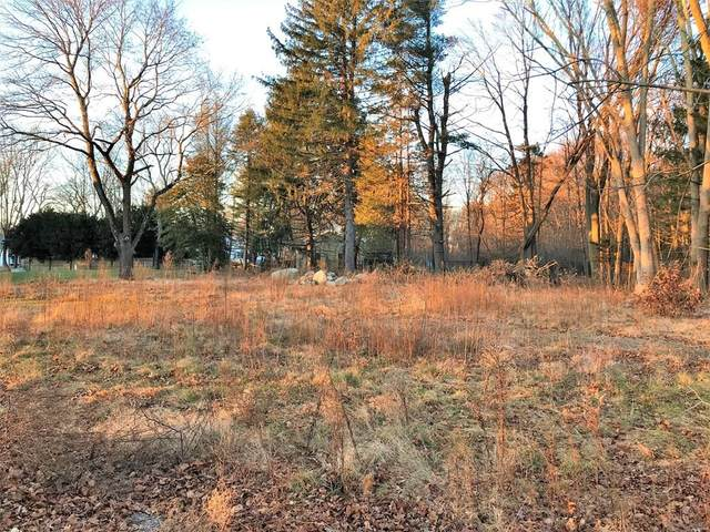 375 E Center St, West Bridgewater, MA 02379 (MLS #72733595) :: Welchman Real Estate Group