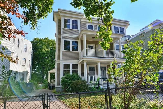 72 Lawrence, Boston, MA 01212 (MLS #72733600) :: Welchman Real Estate Group