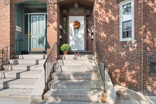428 E 5Th St, Boston, MA 02127 (MLS #72733619) :: Welchman Real Estate Group
