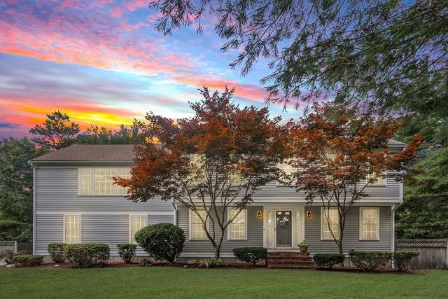19 Fair View Lane, Plymouth, MA 02360 (MLS #72733652) :: Welchman Real Estate Group