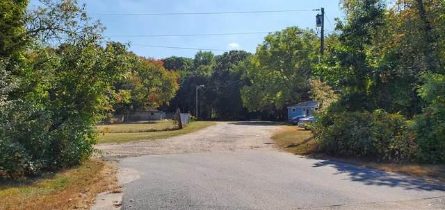 19 Paul St, Lincoln, RI 02865 (MLS #72733724) :: Welchman Real Estate Group