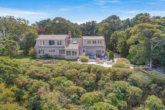 168 Highland Moors Dr, Brewster, MA 02631 (MLS #72733789) :: Exit Realty