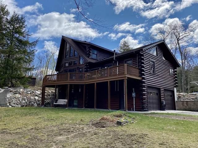 145 Stodge Meadow Rd, Ashburnham, MA 01430 (MLS #72733815) :: Berkshire Hathaway HomeServices Warren Residential