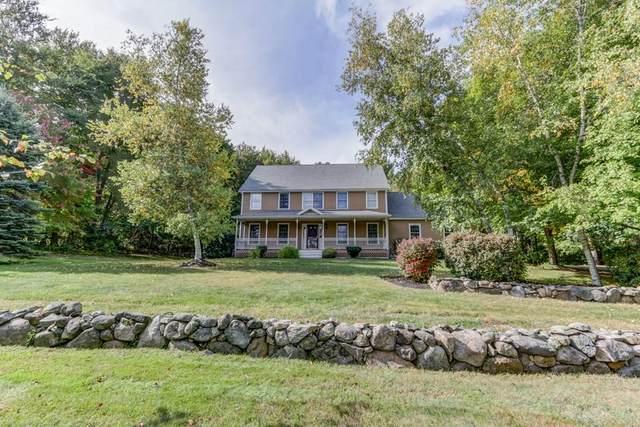 1 Olde Surrey Ln, Medway, MA 02053 (MLS #72733819) :: Berkshire Hathaway HomeServices Warren Residential