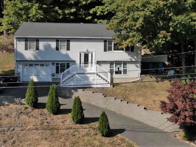 32 Monroe, Amesbury, MA 01913 (MLS #72733821) :: Berkshire Hathaway HomeServices Warren Residential