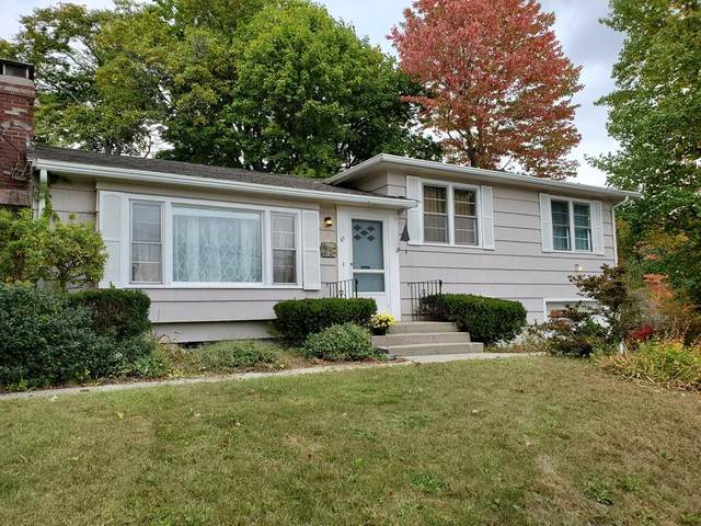 61 Cavour Cir, West Boylston, MA 01583 (MLS #72733839) :: Exit Realty