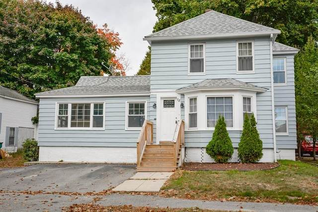 78 Spruce St, Winchendon, MA 01475 (MLS #72733874) :: Exit Realty