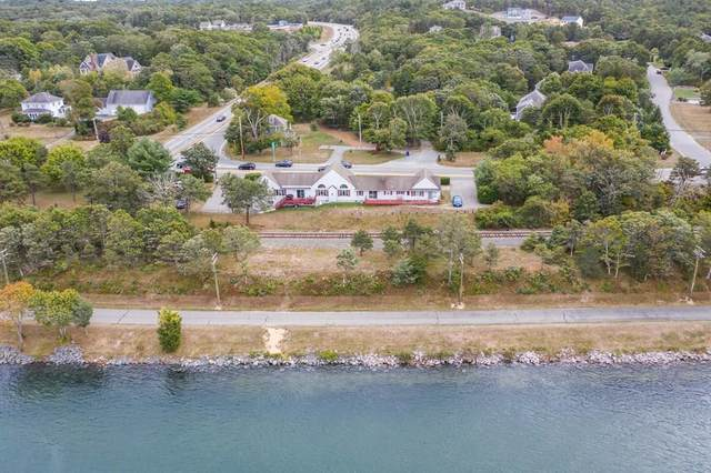 783 Sandwich Rd, Bourne, MA 02532 (MLS #72733884) :: Exit Realty
