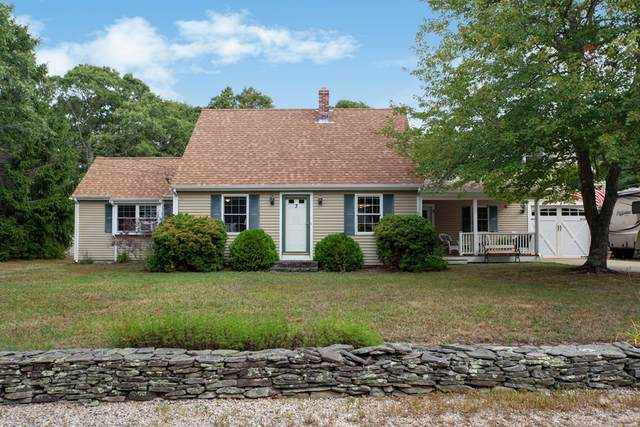 3 Backus River Rd, Falmouth, MA 02536 (MLS #72733976) :: EXIT Cape Realty