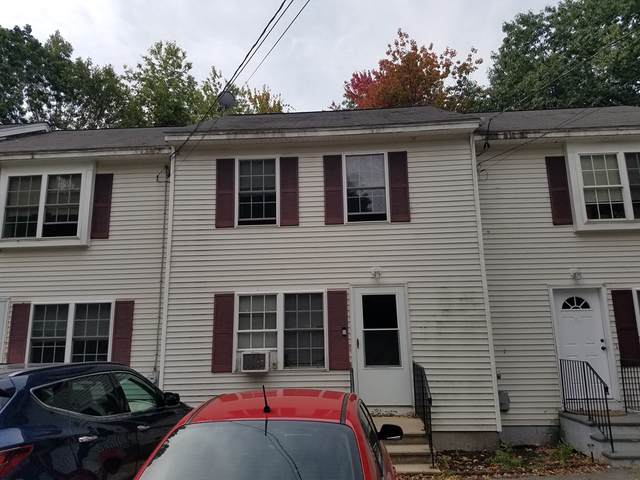 85 Beech St #85, Fitchburg, MA 01420 (MLS #72733990) :: Re/Max Patriot Realty