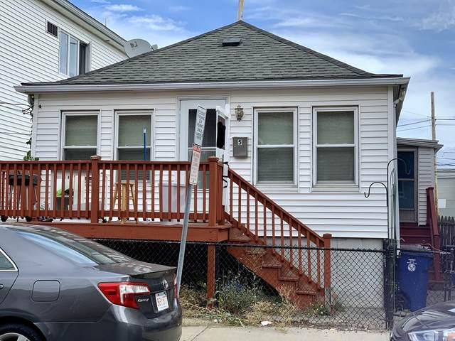 5 Ford St, Revere, MA 02151 (MLS #72734031) :: DNA Realty Group