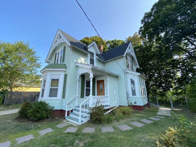 33 Fairview St, Fitchburg, MA 01420 (MLS #72734055) :: Re/Max Patriot Realty