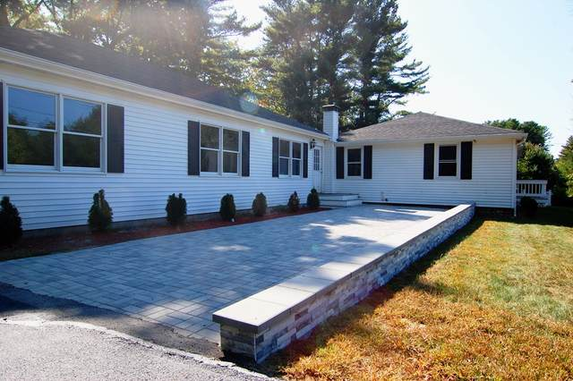 1943 West Street, Wrentham, MA 02093 (MLS #72734142) :: Re/Max Patriot Realty