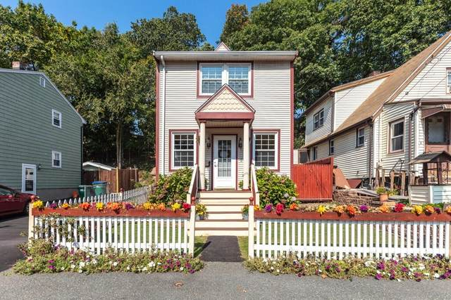 56 Haines St, Medford, MA 02155 (MLS #72734213) :: The Duffy Home Selling Team