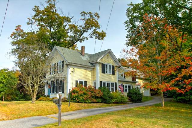 43 North Rd, Chelmsford, MA 01824 (MLS #72734225) :: Parrott Realty Group