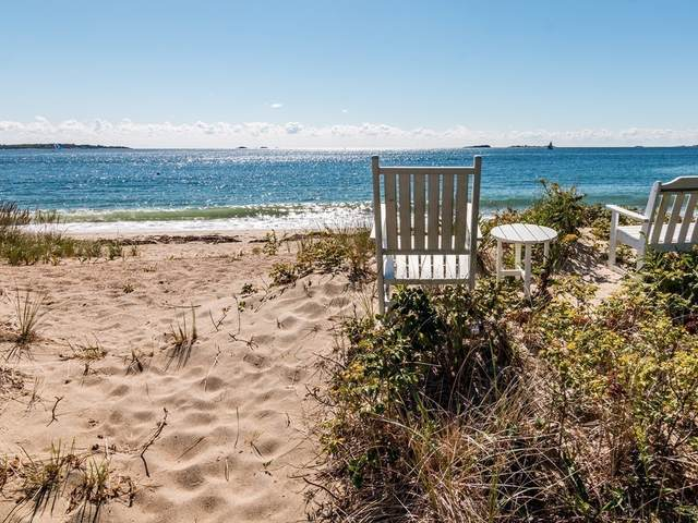 30 Paine Ave, Beverly, MA 01915 (MLS #72734249) :: Cape Cod and Islands Beach Properties