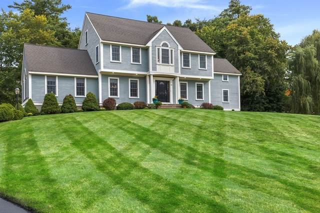 50 Fatherland Dr, Newbury, MA 01922 (MLS #72734265) :: Anytime Realty