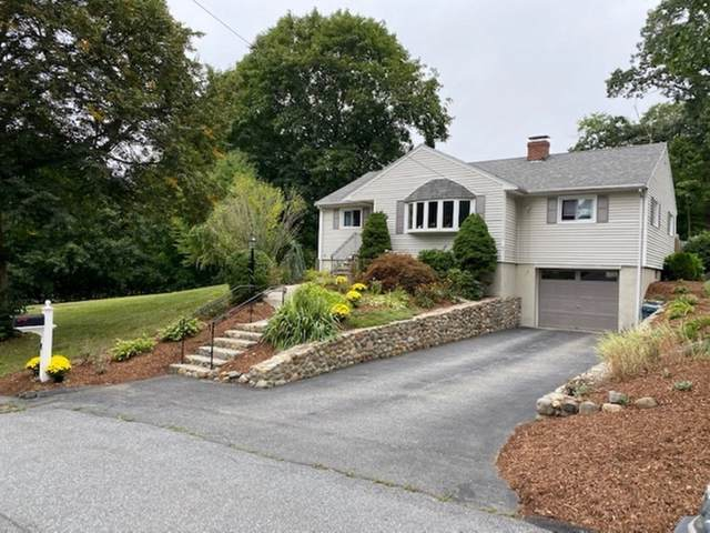 4 Linda Rd, Andover, MA 01810 (MLS #72734266) :: Anytime Realty