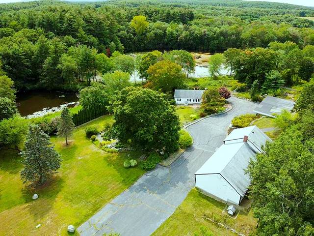 20 Hickory Lane, Stow, MA 01775 (MLS #72734345) :: Exit Realty