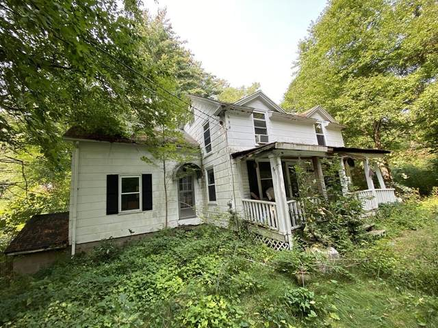 151 Bondsville Rd, Ludlow, MA 01056 (MLS #72734372) :: Exit Realty