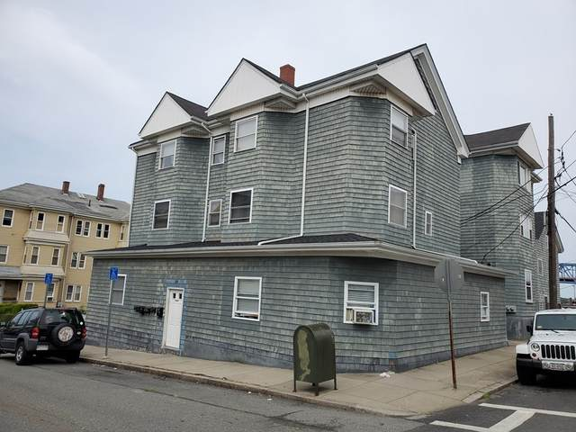 83-89 Mulberry & Ferry, Fall River, MA 02721 (MLS #72734396) :: Anytime Realty