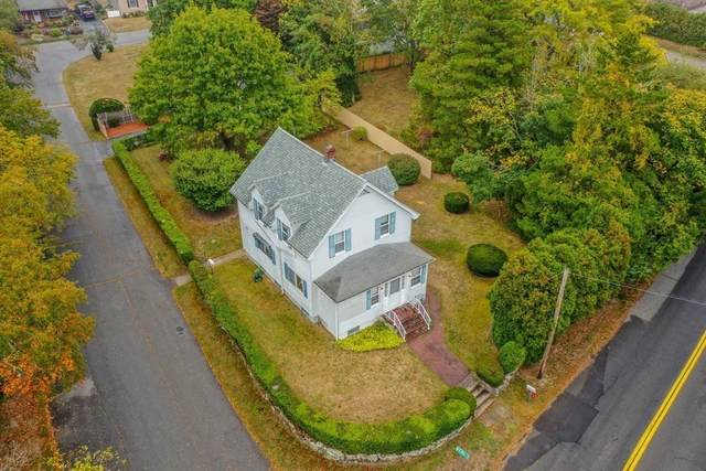 179 Russells Mills Road, Dartmouth, MA 02748 (MLS #72734399) :: Anytime Realty