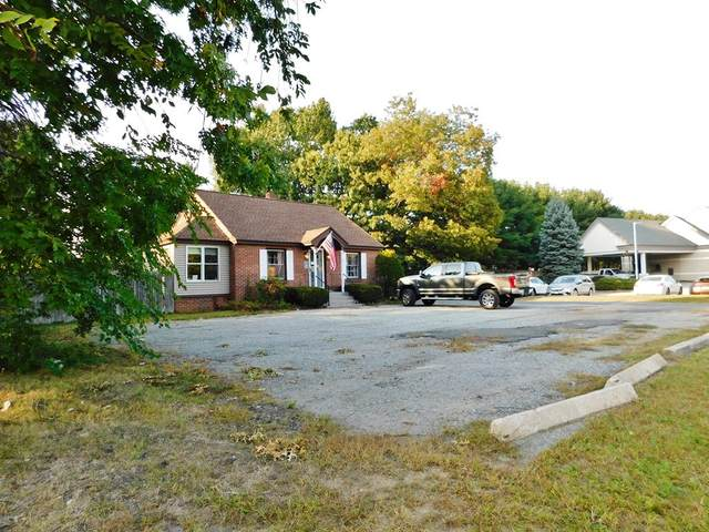541 Center Street, Ludlow, MA 01056 (MLS #72734406) :: Exit Realty