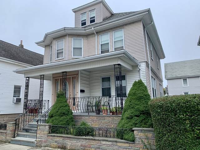 273 Park St, New Bedford, MA 02740 (MLS #72734418) :: Anytime Realty