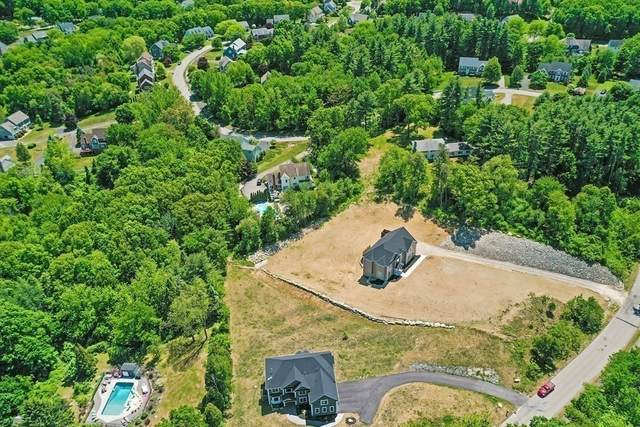 Lot 3 Piccadilly Way, Westborough, MA 01581 (MLS #72734438) :: RE/MAX Unlimited