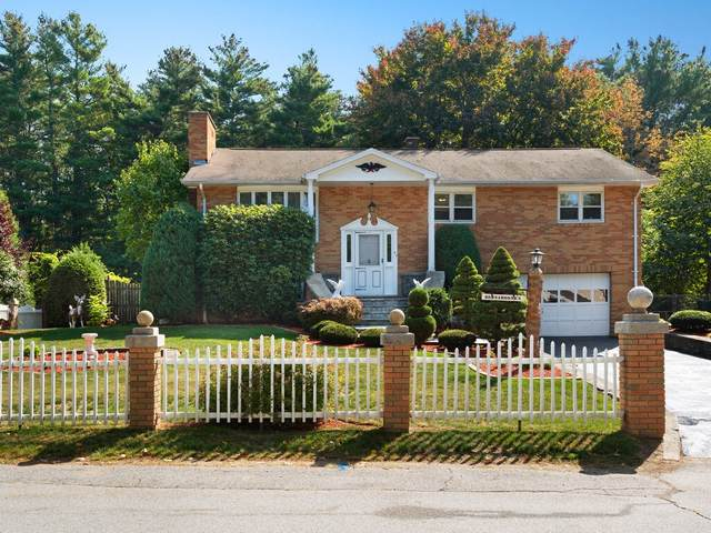51 Brentwood Drive, Southbridge, MA 01550 (MLS #72734460) :: Anytime Realty