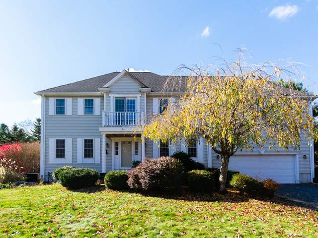 15 Cobbler Rd, Mansfield, MA 02048 (MLS #72734468) :: RE/MAX Unlimited
