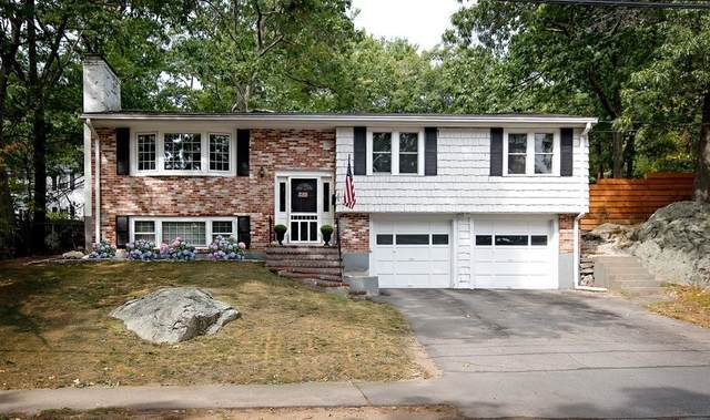 26 Colwell Dr, Dedham, MA 02026 (MLS #72734473) :: Kinlin Grover Real Estate