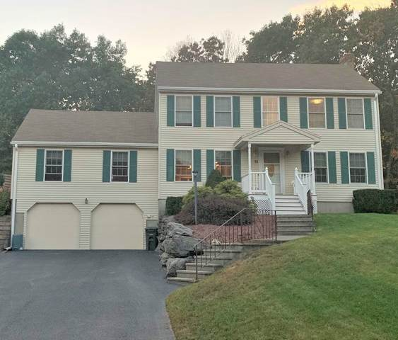 15 Saddlebred Dr, Leominster, MA 01453 (MLS #72734522) :: Re/Max Patriot Realty