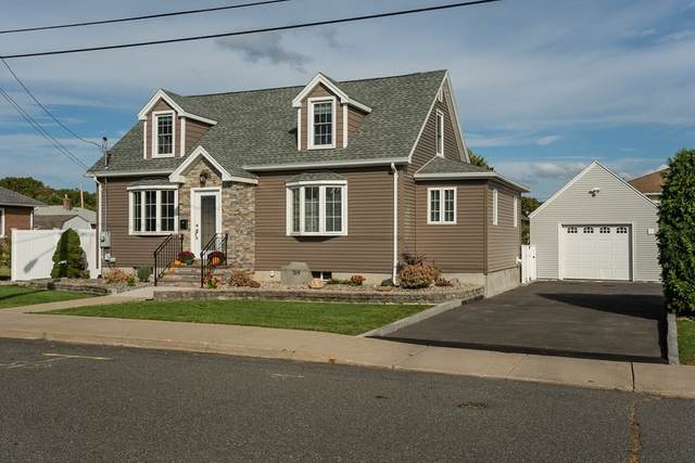 164 Prospect St, Ludlow, MA 01056 (MLS #72734530) :: Exit Realty