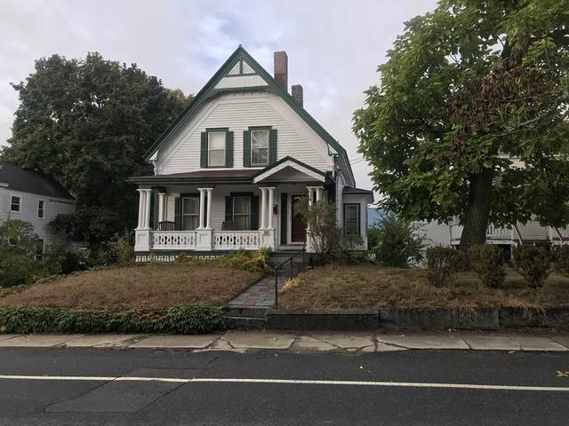 73 Lancaster Street, Leominster, MA 01453 (MLS #72734533) :: Re/Max Patriot Realty