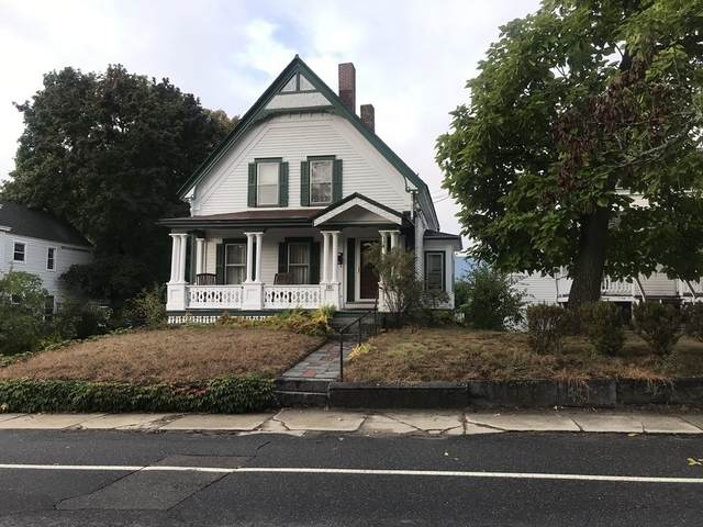 73 Lancaster Street, Leominster, MA 01453 (MLS #72734600) :: Re/Max Patriot Realty