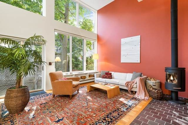 4 Ellery Square, Cambridge, MA 02138 (MLS #72734620) :: DNA Realty Group