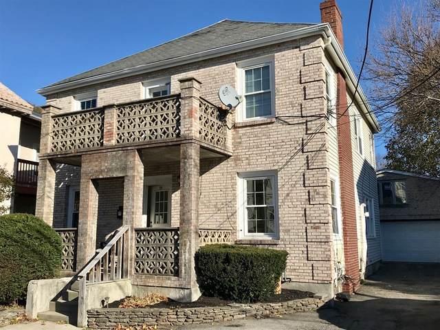 75 Grant Street #2, Waltham, MA 02451 (MLS #72734646) :: Cosmopolitan Real Estate Inc.