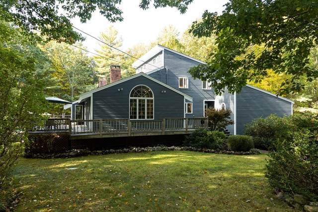 24-A Balmoral Rd, Boxford, MA 01921 (MLS #72734655) :: Walker Residential Team