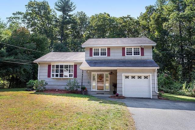 16 Longmeadow Rd, Chelmsford, MA 01824 (MLS #72734718) :: Parrott Realty Group