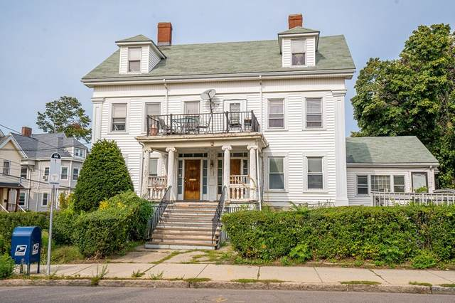 300 - 302 Ferry St, Malden, MA 02148 (MLS #72734721) :: Exit Realty