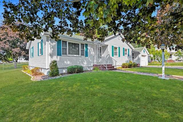 11 Maple Ave, Taunton, MA 02780 (MLS #72734743) :: Anytime Realty