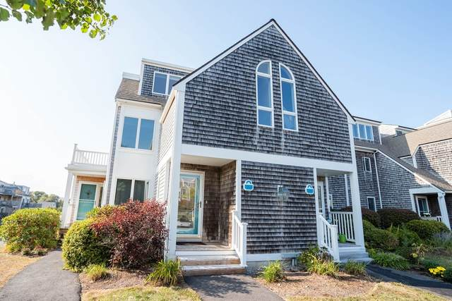 24 Highland Ter #2416, Plymouth, MA 02360 (MLS #72734768) :: Exit Realty