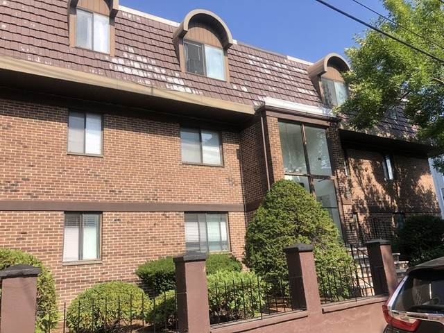 84 Grant St #2, Somerville, MA 02145 (MLS #72734798) :: DNA Realty Group